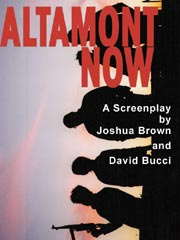 Altamont Now: The Screenplay cover