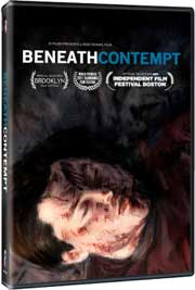 Beneath Contempt DVD cover