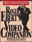 Roger Ebert's Video Companion