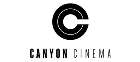 Canyon Cinema logo