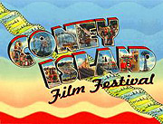 Logo for the Coney Island Film Festival