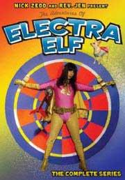 The Adventures of Electra Elf