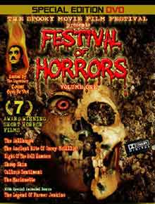 Festival of Horrors Volume One