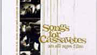 Logo for Songs for Cassavetes and a filmstrip