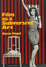 Film As a Subversive Art book cover