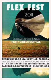 2011 Florida Experimental Film/Video Festival