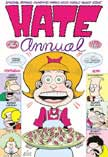 Hate Annual #3