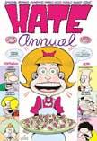 Hate Annual #3