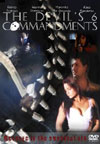 The Devil's 6 Commandments DVD cover