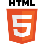 Shield logo for HTML5