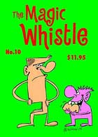 The Magic Whistle #10