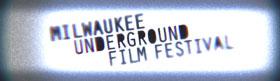 2012 Milwaukee Underground Film Festival logo