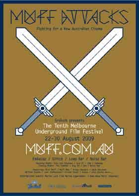 Melbourne Underground Film Festival