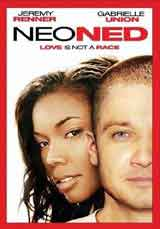 DVD cover featuring Jeremy Renner