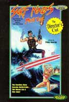 DVD cover featuring a Nazi soldier surfing