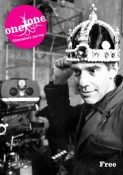 Derek Jarman directs Jubilee