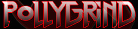 PollyGrind film festival logo