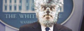 The Wolfman as President