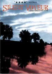 Florida wetlands at sunset