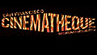 Logo for the San Francisco Cinematheque