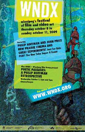 WNDX Festival of Film and Video Art